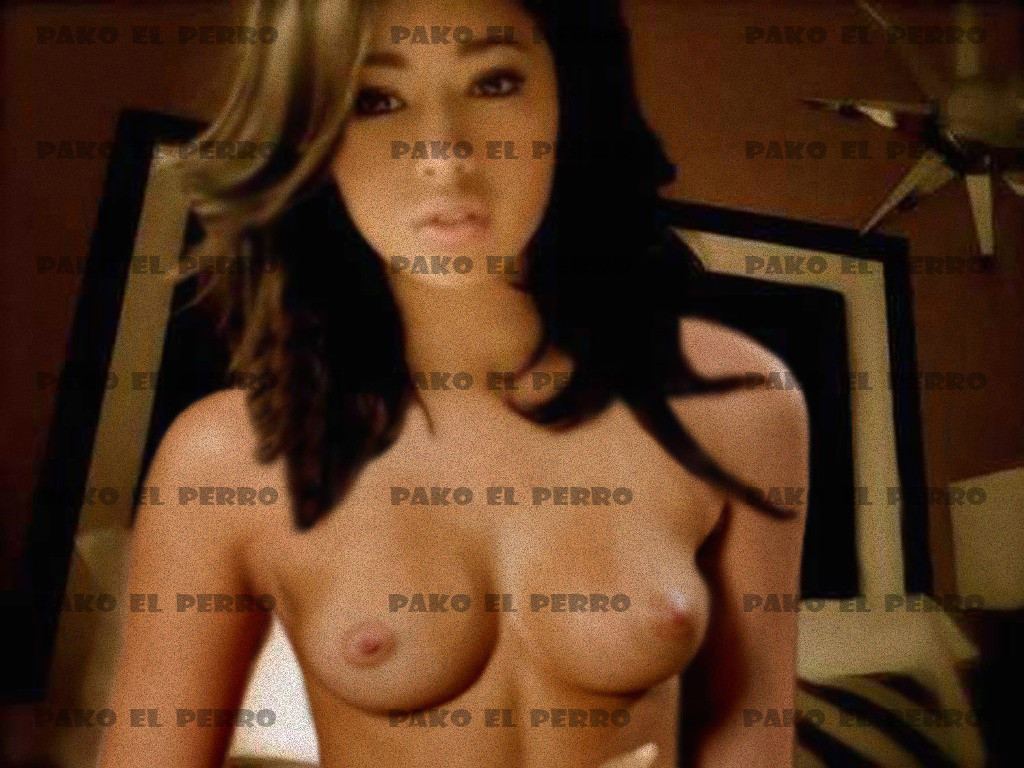 from Bodie jasmine villegas nude pic