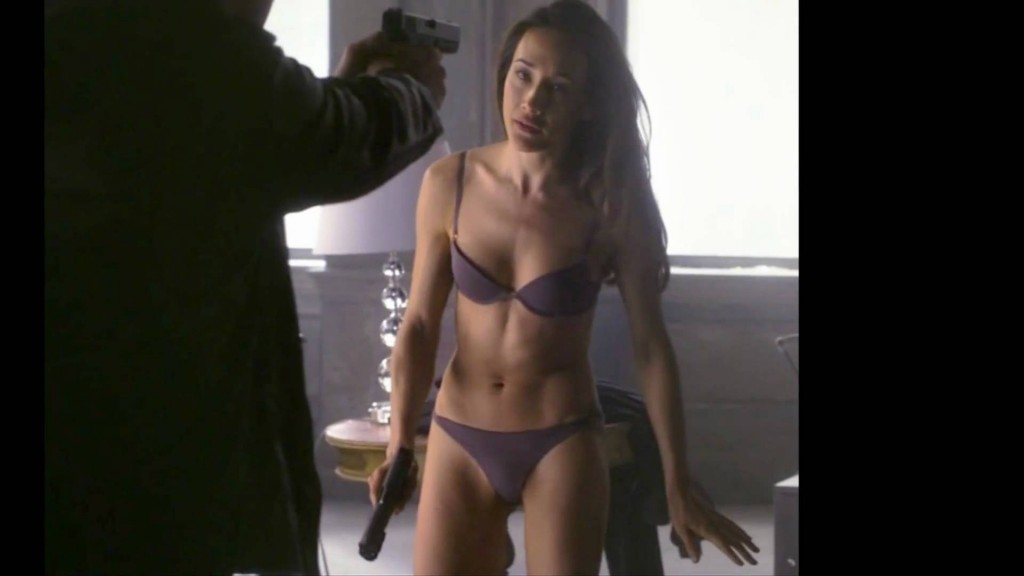 Maggie Q Nude Photos 58