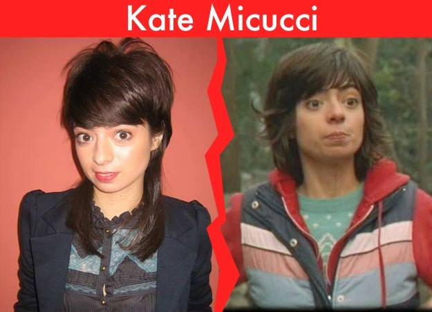 Kate micucci hack - TheFappening Library