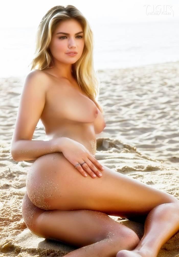 Nackt Kate Upton  Yahoo on