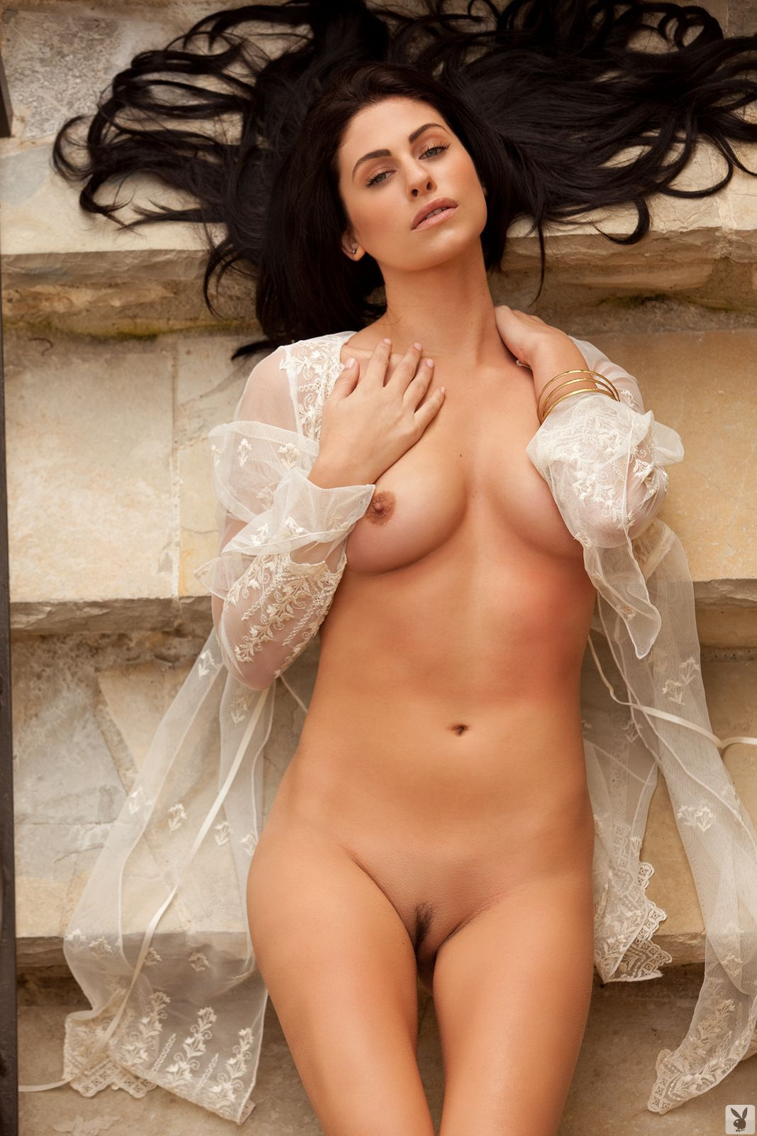 Eva marie nude pics