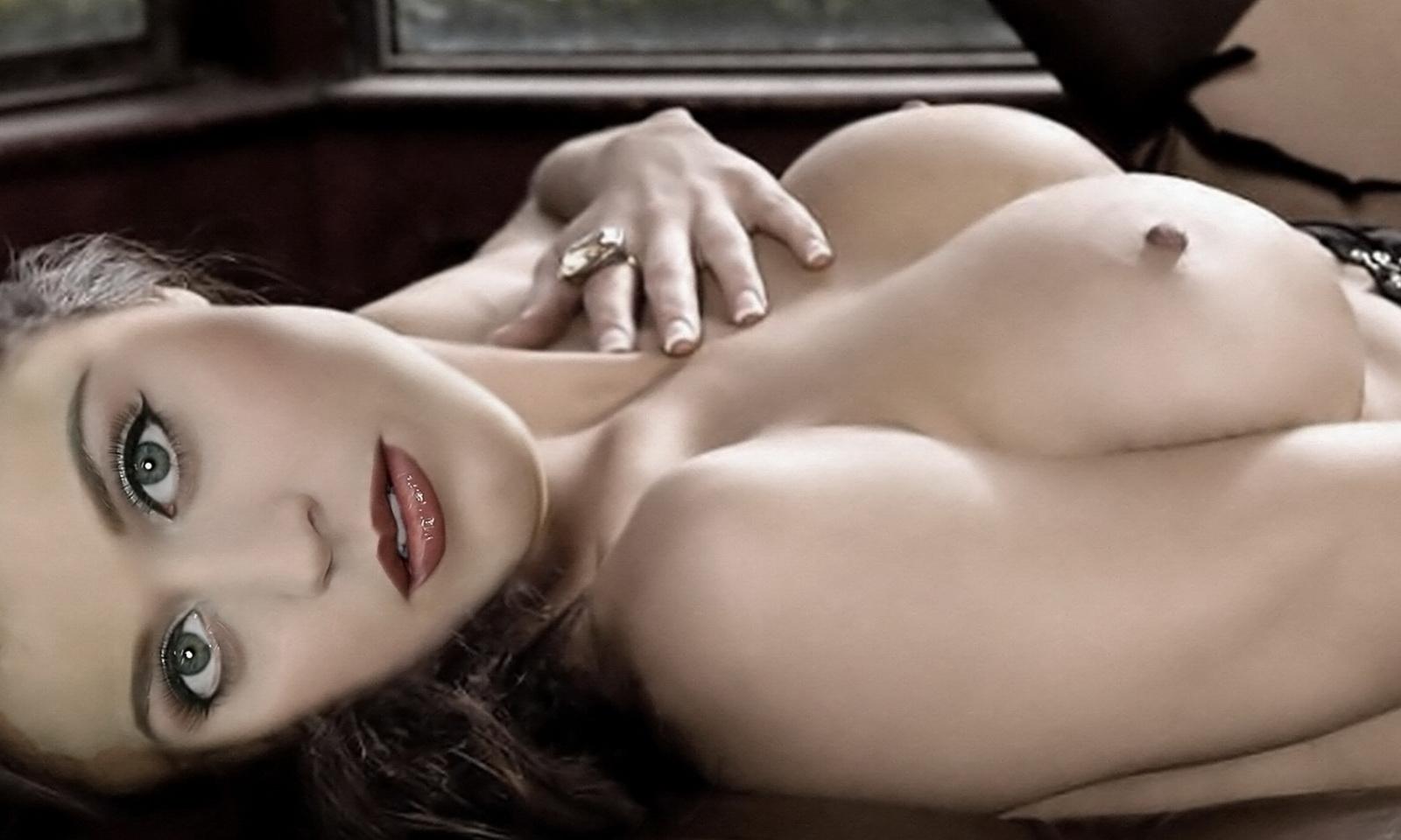 Nude ladies gallery